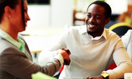 Learn to Handle Salary Discussions With Confidence