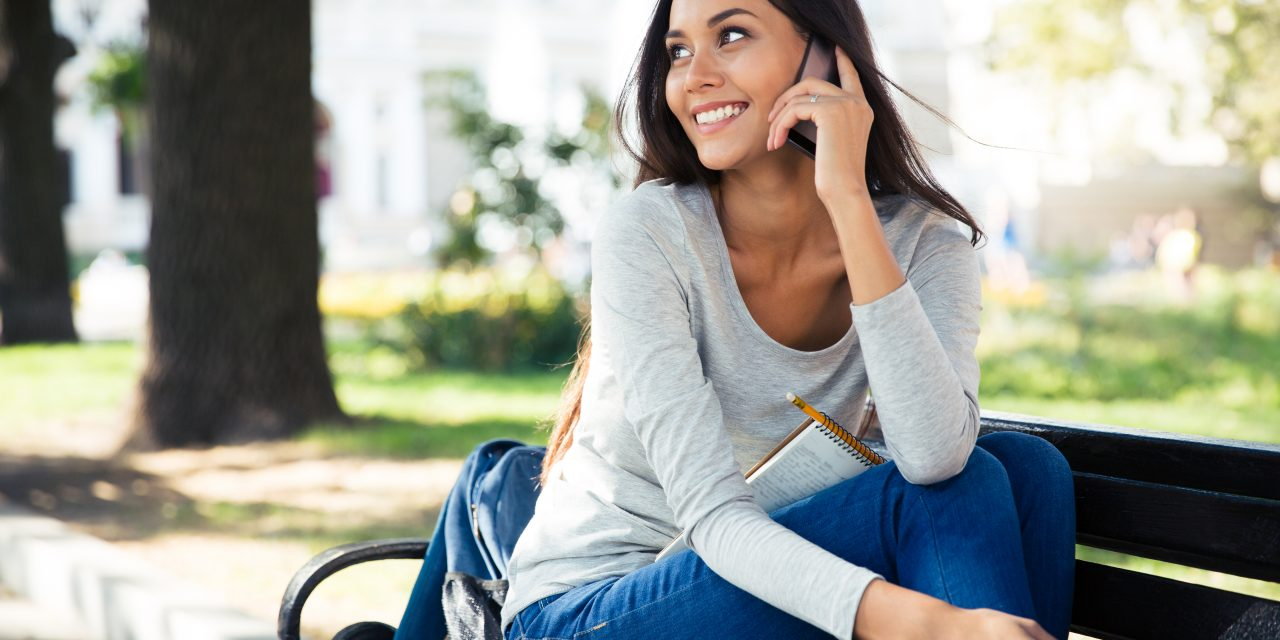 Overcoming the Link Between Depression and Cell Phone Use