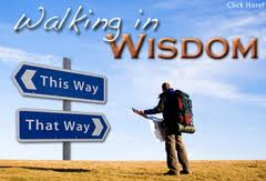 Where to Find Wisdom