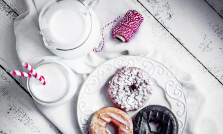Lose Weight by Taking a Break From Your Diet