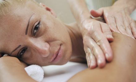 Natural Healing With Massage Therapy