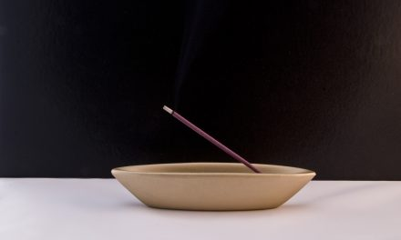 What Do My Mom, Incense and Potheads Have In Common?