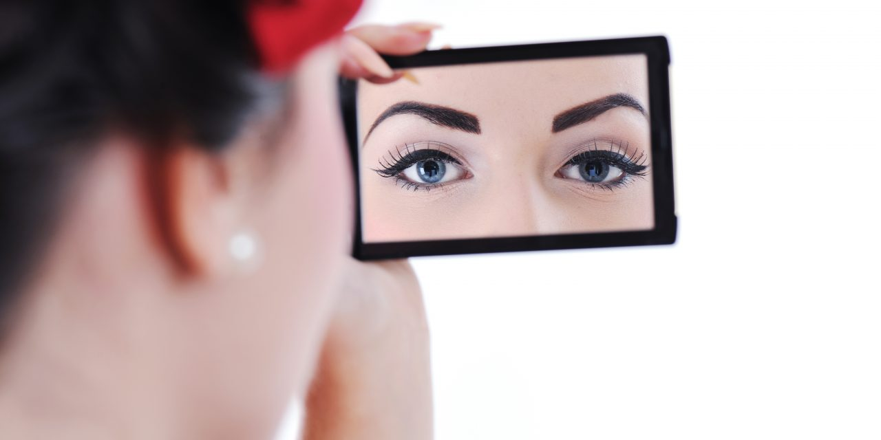 Mirror Mirror On The Wall-How Your Self Image Affects You