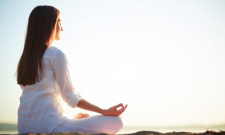 Meditation To Melt Pounds