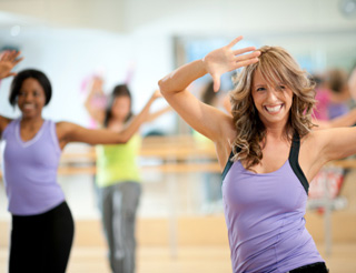 Turn Exercise Time Into Playtime