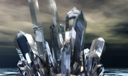Can Crystals Heal?