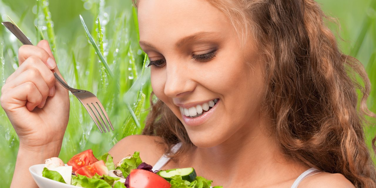 Eating Your Way To A Better Life