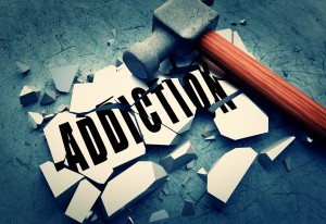 Surviving The War With Addiction