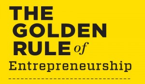 Rules For Entrepreneurs