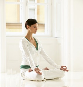 Yoga For The Mind Body And Spirit