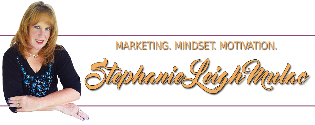 Stephanie Mulac | Intuitive Life and Marketing  Coach