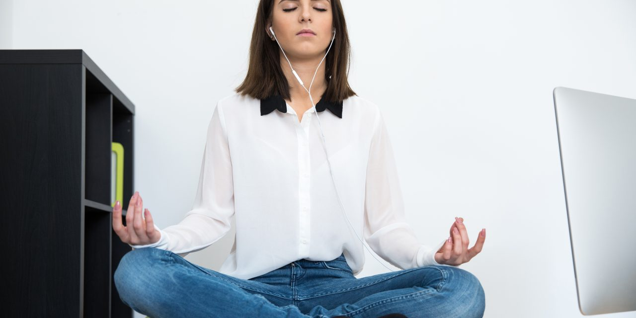 9 Reasons To Meditate During Leisure Time