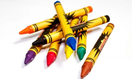 7 Reasons Coloring Can Improve Your Life