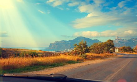 7 Simple Tips For An Enjoyable Road Trip