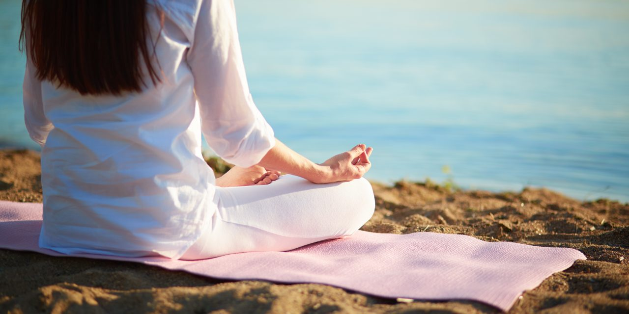 3 Reasons To Meditate During Your Spare Time