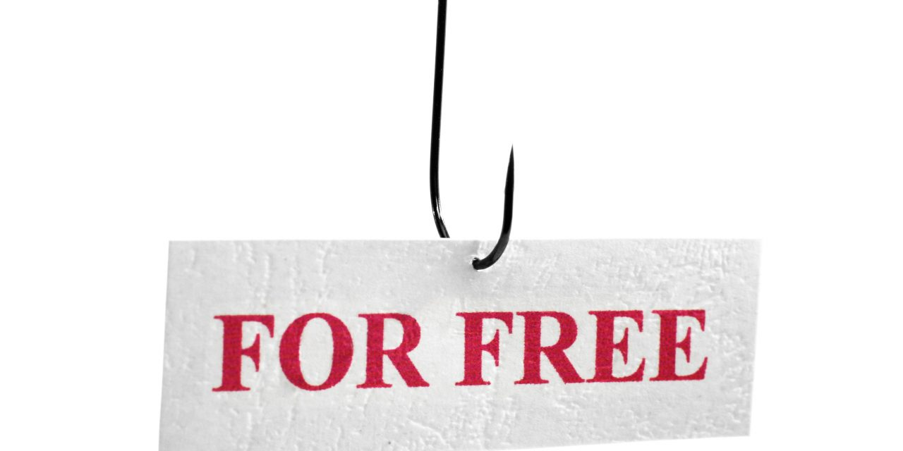 6 Free Ways For Marketers To Advertise
