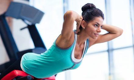 8 Ways To Get Motivated For Exercise