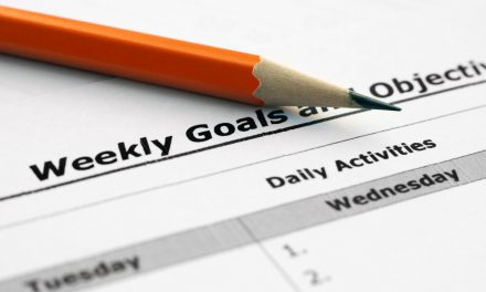 5 Ways To Create A Goal Achieving Mindset