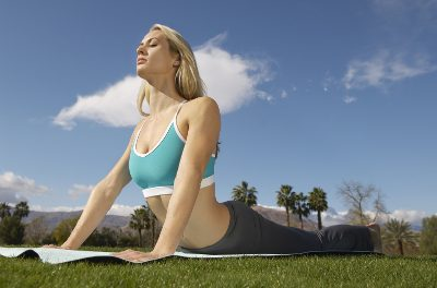 7 Reasons Yoga Is Great For Leisure Time