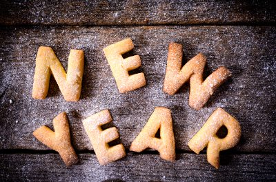 New Year's Resolutions Made Simple