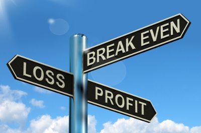 5 Ways To Improve Your Profit Margins