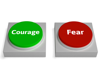 Develop A Courageous Mindset In 5 Simple Steps